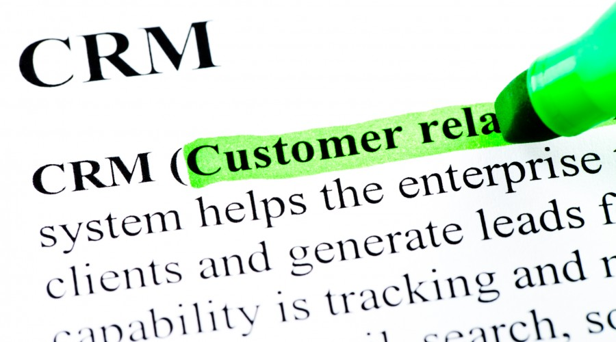 Client strategy, One to One and CRM