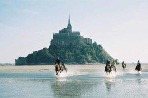 « A la vitesse d'un cheval au galop », la marée de la Transformation Digitale